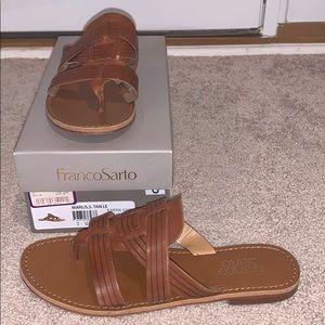 Franco Sarto Marlis sandals
